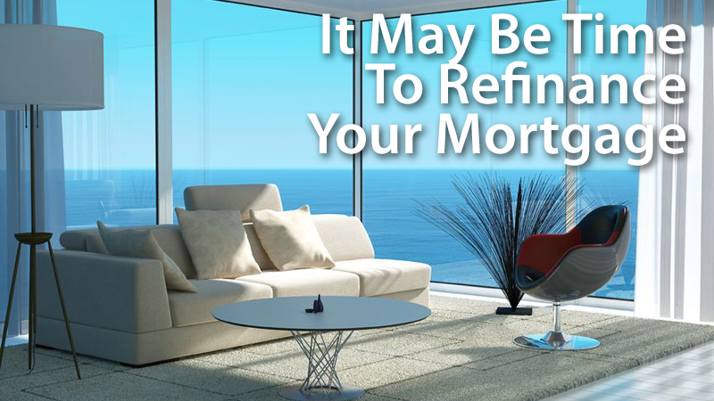 Refinance Current Home And Save | Find Out When It Is Worth The Refi