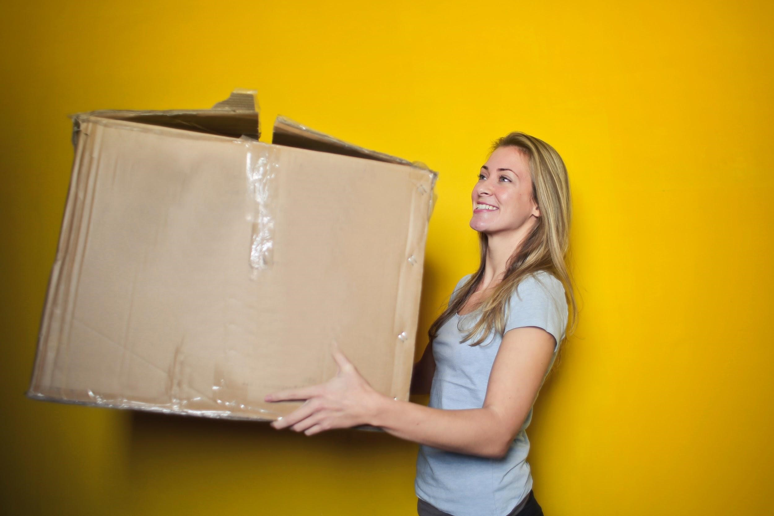 How To Spend Your Moving Budget And Where To Save Big